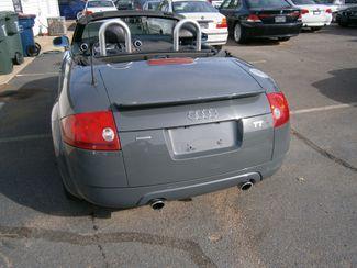 2001 Audi TT Quattro Memphis, Tennessee 3
