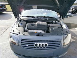 2001 Audi TT Quattro Memphis, Tennessee 30