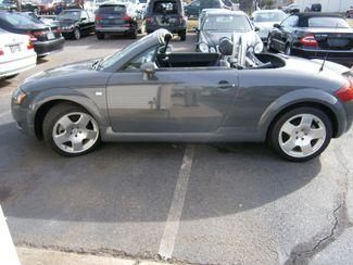 2001 Audi TT Quattro Memphis, Tennessee 33