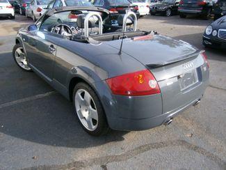 2001 Audi TT Quattro Memphis, Tennessee 34