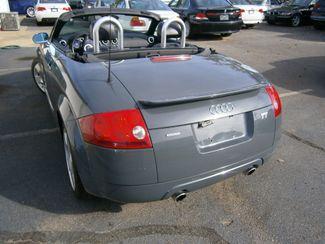 2001 Audi TT Quattro Memphis, Tennessee 35