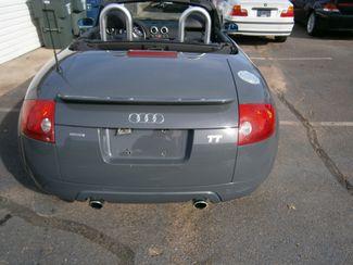 2001 Audi TT Quattro Memphis, Tennessee 36