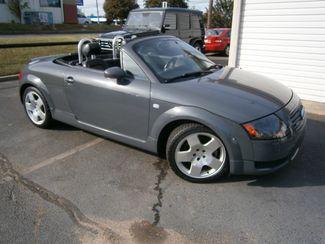 2001 Audi TT Quattro Memphis, Tennessee 38