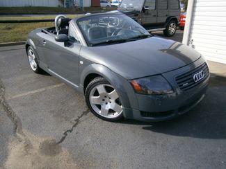 2001 Audi TT Quattro Memphis, Tennessee 39