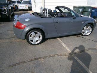 2001 Audi TT Quattro Memphis, Tennessee 4