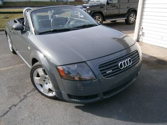 2001 Audi TT Quattro Memphis, Tennessee 40