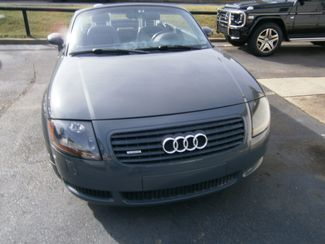 2001 Audi TT Quattro Memphis, Tennessee 41