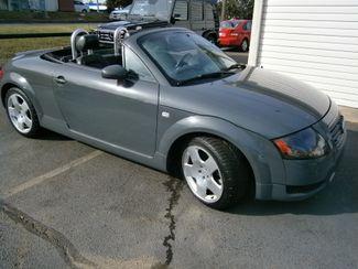 2001 Audi TT Quattro Memphis, Tennessee 5