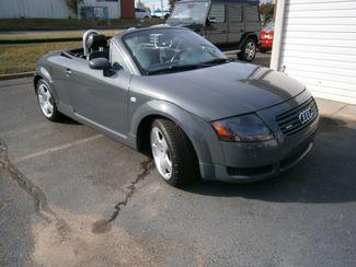 2001 Audi TT Quattro Memphis, Tennessee 6