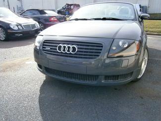 2001 Audi TT Quattro Memphis, Tennessee 7
