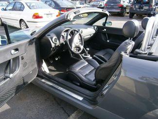 2001 Audi TT Quattro Memphis, Tennessee 8