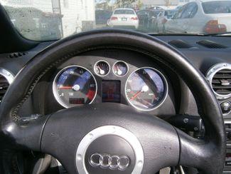 2001 Audi TT Quattro Memphis, Tennessee 9