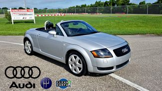 2001 Audi TT TURBO in Palmetto FL