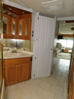 2001 Beaver Contessa   city Florida  RV World of Hudson Inc  in Hudson, Florida