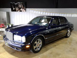 2001 Bentley ARNAGE in Virginia Beach VA, 23452