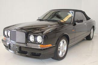2001 Bentley AZURE Houston, Texas