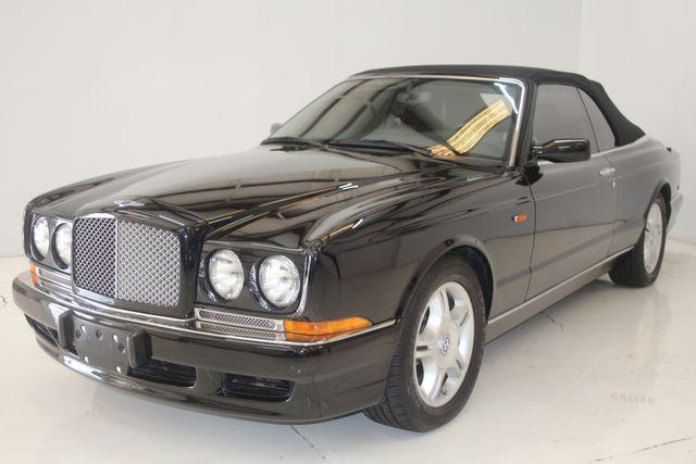 2001 Bentley AZURE Houston, Texas 0