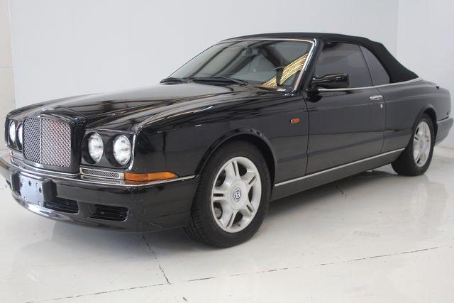 2001 Bentley AZURE Houston, Texas 1