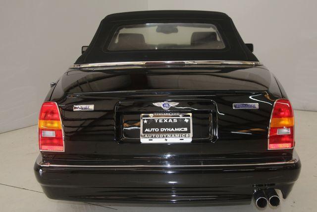 2001 Bentley AZURE Houston, Texas 10