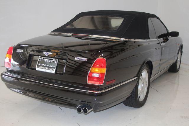 2001 Bentley AZURE Houston, Texas 11