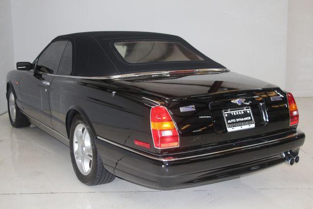 2001 Bentley AZURE Houston, Texas 12