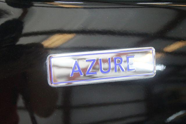 2001 Bentley AZURE Houston, Texas 14