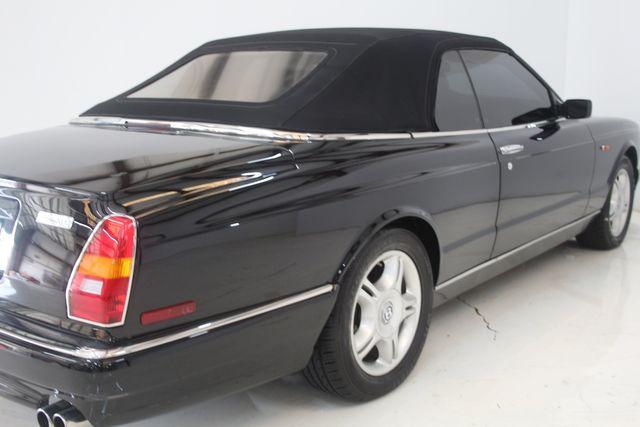 2001 Bentley AZURE Houston, Texas 18