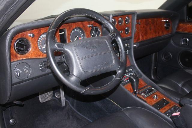 2001 Bentley AZURE Houston, Texas 19