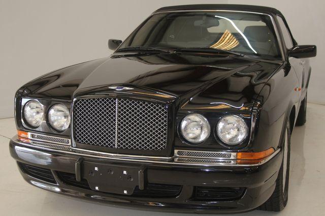 2001 Bentley AZURE Houston, Texas 2
