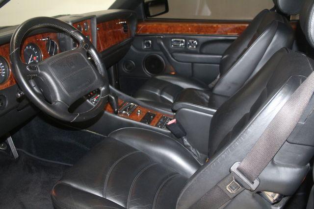 2001 Bentley AZURE Houston, Texas 20