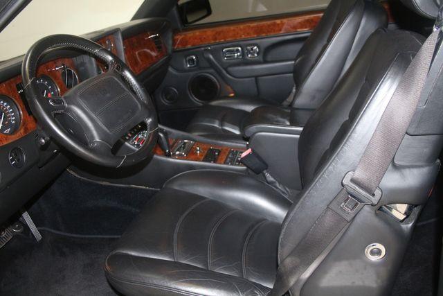 2001 Bentley AZURE Houston, Texas 21