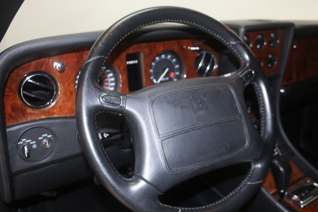 2001 Bentley AZURE Houston, Texas 22