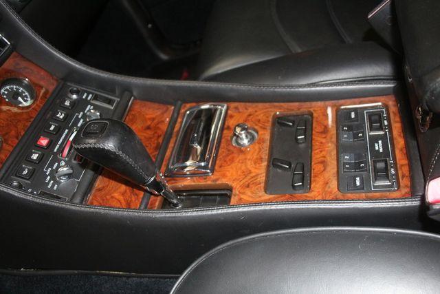 2001 Bentley AZURE Houston, Texas 23