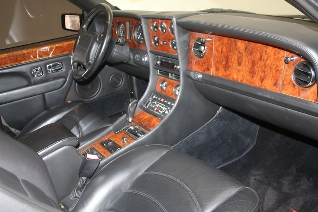 2001 Bentley AZURE Houston, Texas 25