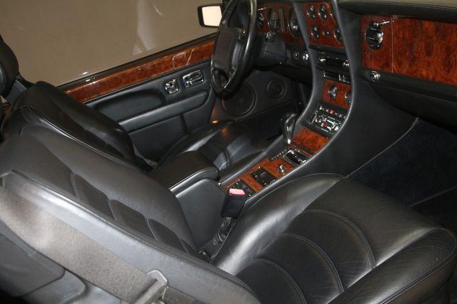 2001 Bentley AZURE Houston, Texas 26