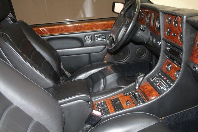 2001 Bentley AZURE Houston, Texas 27