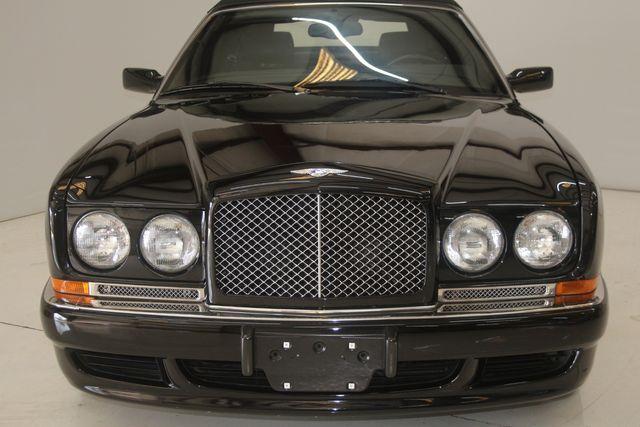 2001 Bentley AZURE Houston, Texas 3