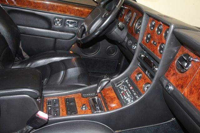 2001 Bentley AZURE Houston, Texas 30