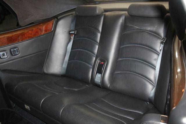 2001 Bentley AZURE Houston, Texas 31