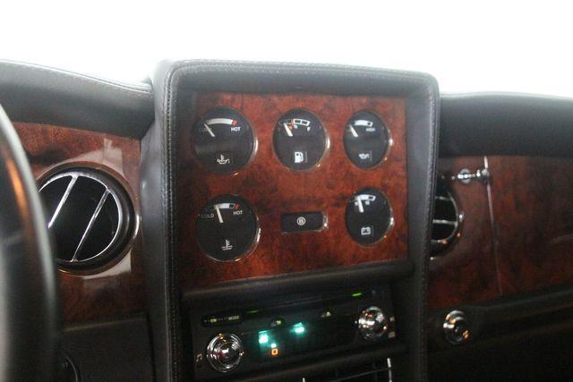 2001 Bentley AZURE Houston, Texas 33