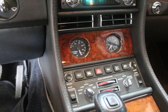 2001 Bentley AZURE Houston, Texas 34