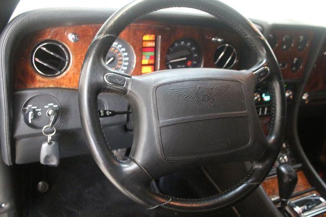 2001 Bentley AZURE Houston, Texas 35