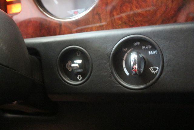 2001 Bentley AZURE Houston, Texas 36