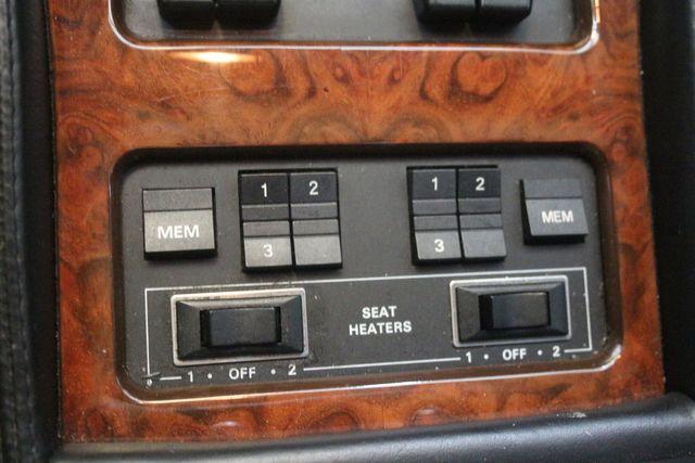 2001 Bentley AZURE Houston, Texas 38