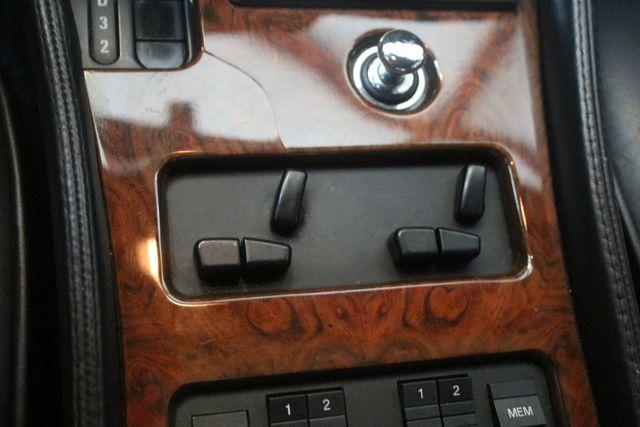 2001 Bentley AZURE Houston, Texas 39