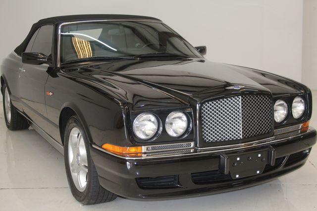 2001 Bentley AZURE Houston, Texas 4