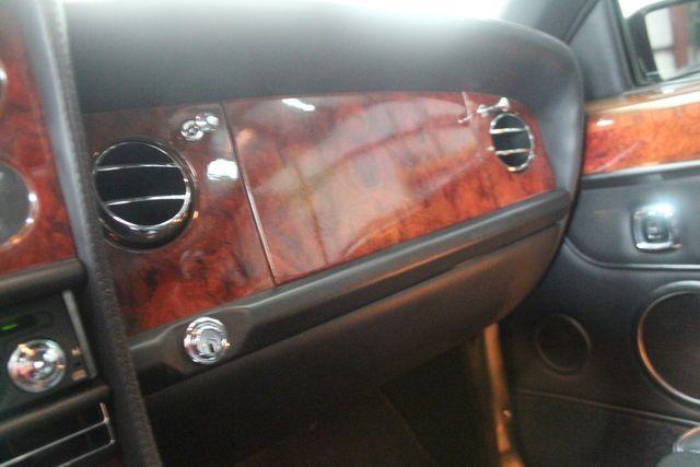2001 Bentley AZURE Houston, Texas 40