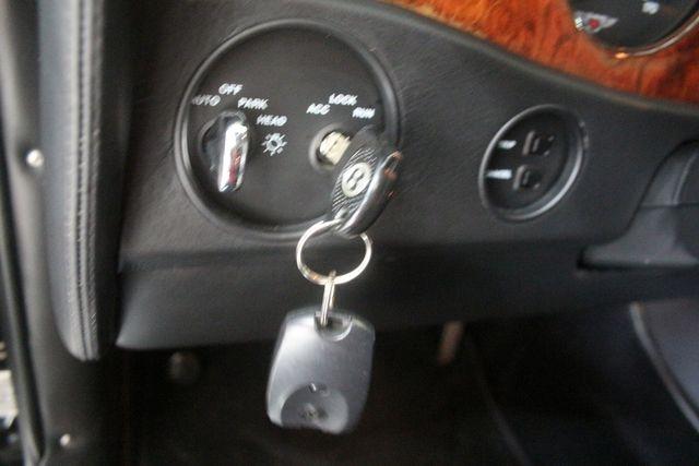 2001 Bentley AZURE Houston, Texas 44