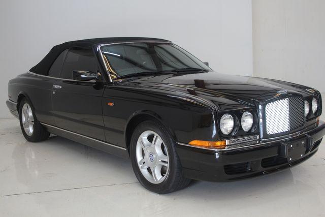 2001 Bentley AZURE Houston, Texas 5
