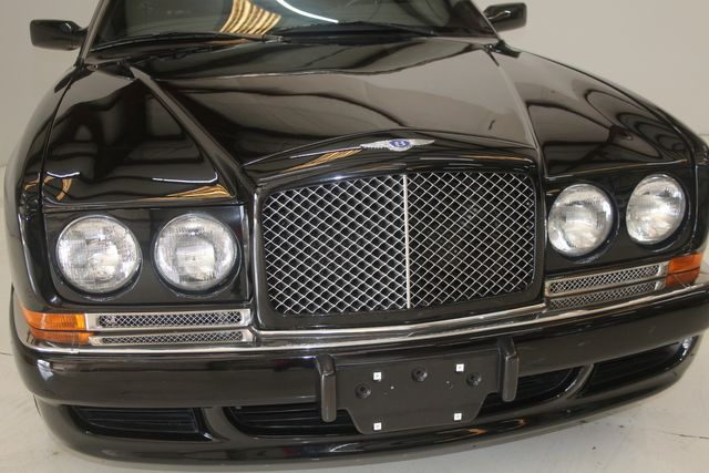 2001 Bentley AZURE Houston, Texas 6